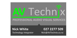 AV Technix Full Details
